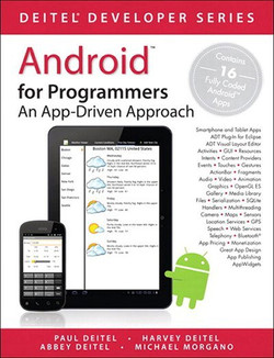Android™ for Programmers: An App-Driven Approach