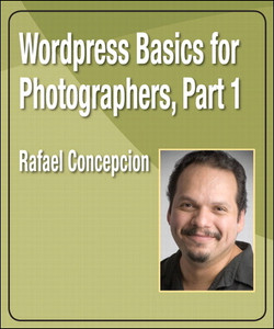 Wordpress Basics for Photographers, Part 1