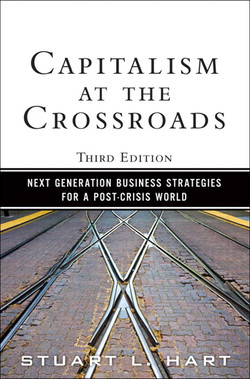 Capitalism at the Crossroads: Next Generation Business Strategies for a Post-Crisis World, Third Edition