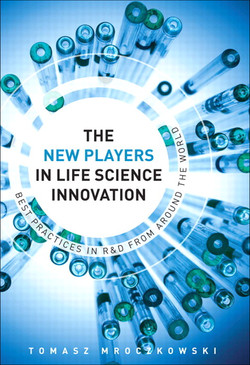 The New Players in Life Science Innovation: Best Practices in R from Around the World