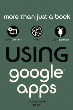 Using Google Apps