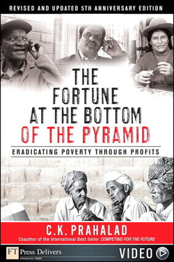 Fortune at the Bottom of the Pyramid, Video Case Studies, The