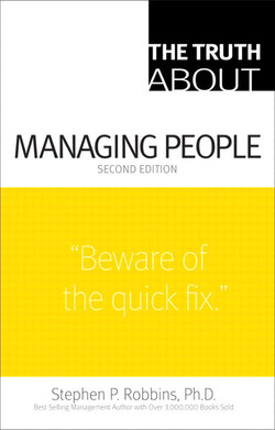 The Truth About Managing People, Second Edition