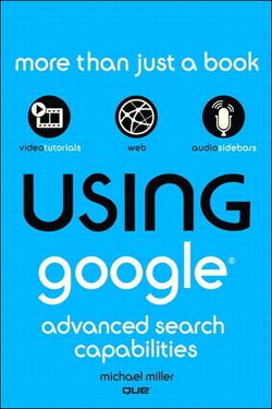 Using Google Advanced Search Capabilities