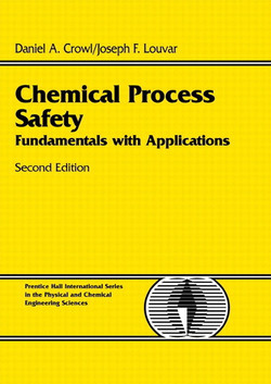 Chemical Process Safety: Fundamentals with Applications, Second Edition