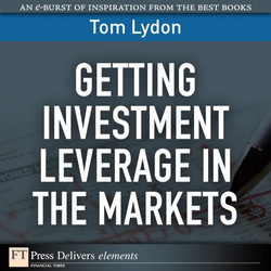 Getting Investment Leverage in the Markets
