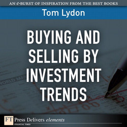 Buying and Selling by Investment Trends