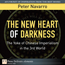 The New Heart of Darkness: The Yoke of Chinese Imperialism in the 3rd World