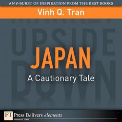 Japan: A Cautionary Tale