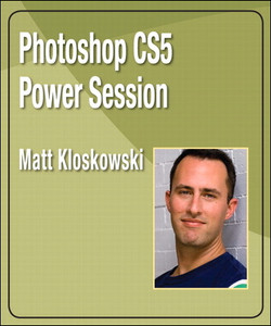 Photoshop CS5 Power Session