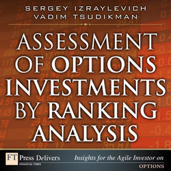 Assessment of Options Investments by Ranking Analysis