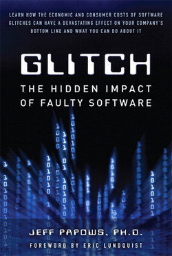 Glitch: The Hidden Impact of Faulty Software
