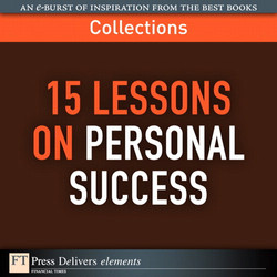 15 Lessons on Personal Success (Collection)