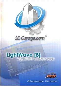 LightWave v8 Signature Courseware
