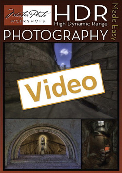 HDR (High Dynamic Range Photography) Made Easy