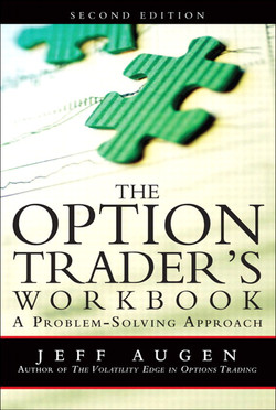 The Option Trader's Work Book: A Problem-Solving Approach, Second Edition