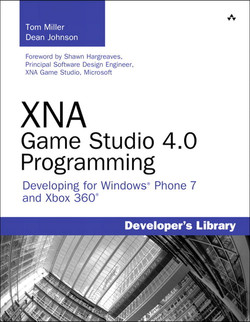 XNA Game Studio 4.0 Programming: Developing for Windows