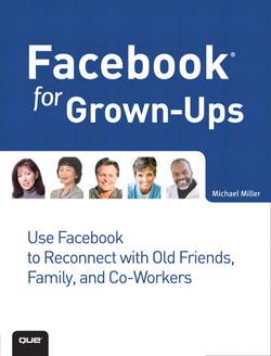 Facebook for Grown-Ups