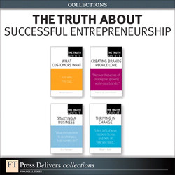 The Truth About Successful Entrepreneurship (Collection)
