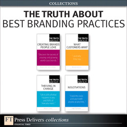 The Truth About Best Branding Practices (Collection)