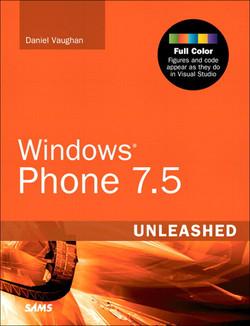 Windows® Phone 7.5 Unleashed