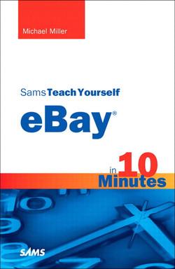 Sams Teach Yourself eBay® in 10 Minutes