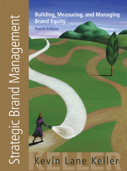 Strategic Brand Management, Fourth Edition