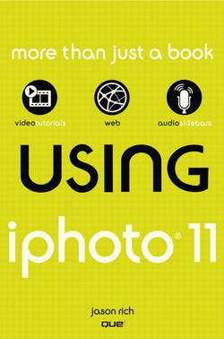 Using iPhoto® '11