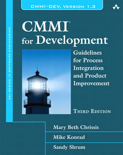 CMMI for Development: Guidelines for Process Integration and Product Improvement, Third Edition