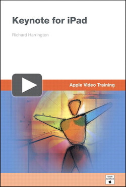Apple Video Training: Keynote for iPad