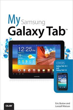 My Samsung Galaxy Tab™