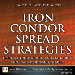 Iron Condor Spread Strategies:: Timing, Structuring, and Managing Profitable Options Trades