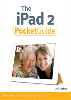 The iPad 2 Pocket Guide