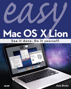 Easy Mac® OS X Lion™