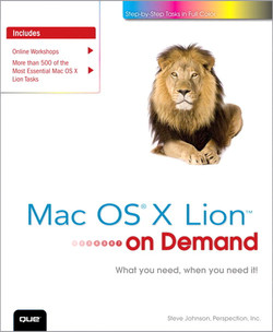 Mac OS® X Lion™ on Demand