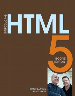 Introducing HTML5, Second Edition