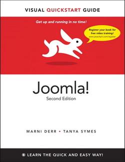 Joomla!: Video QuickStart Guide