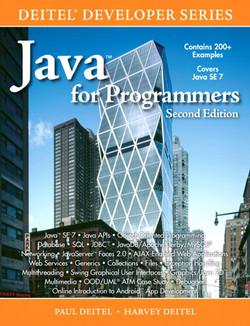 Java™ for Programmers: Deitel Developer Series, Second Edition