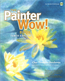 The Painter Wow! Book, Tenth Edition