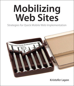 Mobilizing Web Sites: Develop and Design
