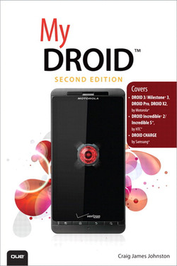 My Droid™, Second Edition
