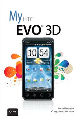 My HTC EVO™ 3D