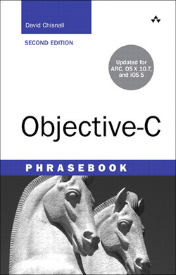 Objective-C Phrase Book, Second Edition