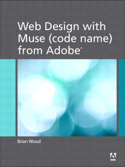 Web Design with Muse (code name) from Adobe®