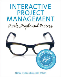 Interactive Project Management: Pixels, People, and Process