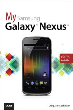 My Samsung Galaxy™ Nexus™