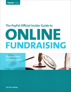 The PayPal Official Insider Guide to Online Fundraising