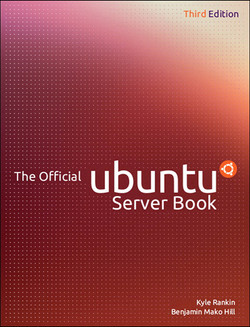 The Official Ubuntu Server Book, 3rd Edition