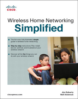 Wireless Home Networking Simplified