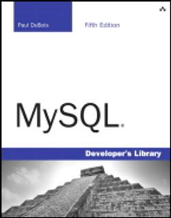 MySQL, Fifth Edition